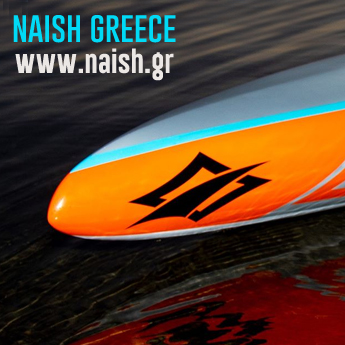 Naish Greece
