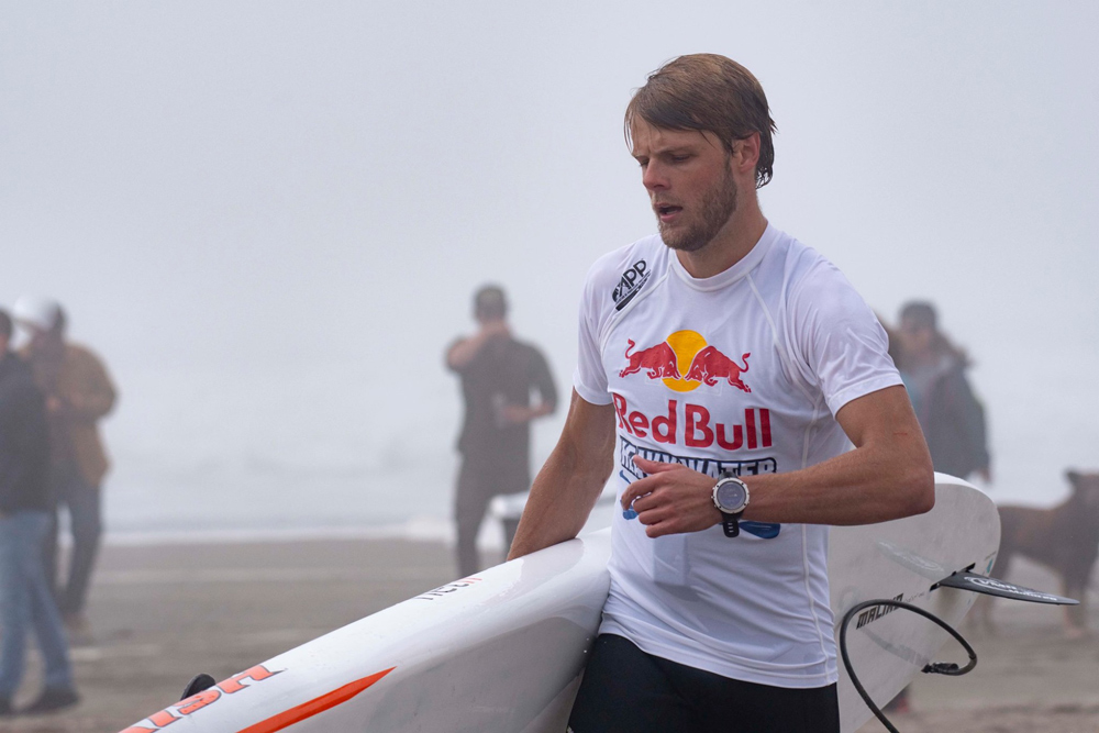 Red Bull Heavy Water 2019