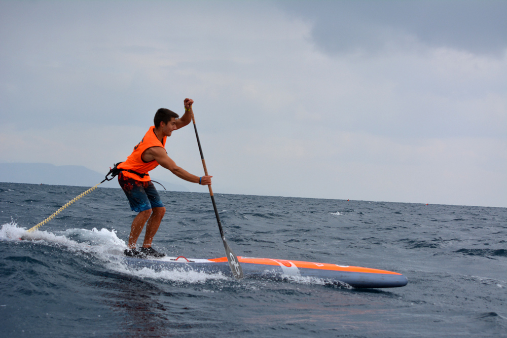Mid-Winter Surfski & SUP Challenge - Recap