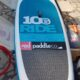 SUP RED PADDLE 10.6 RIDE
